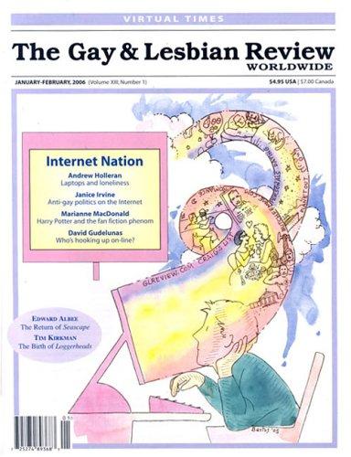 Gay & Lesbian Review - Reviews Spot.com Big