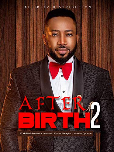 After Birth 2 on Amazon Prime Video UK