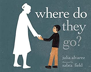 book cover of Where Do They Go?