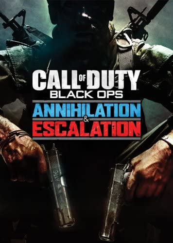 Amazon com: Call of Duty: Black Ops