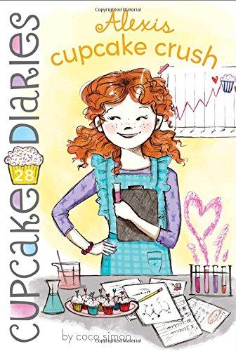 Alexis Cupcake Crush Diaries