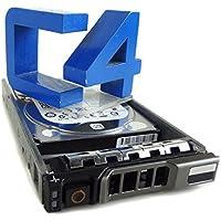 Dell WF12F 1tb 7.2k 2.5 Sata 6gbps Hard Drive Module w/ R Series tray