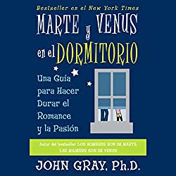 Marte Y Venus En El Dormitorio (Mars and Venus in the Home)