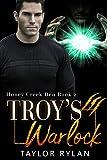 Troys Warlock: Honey Creek Den Book 2