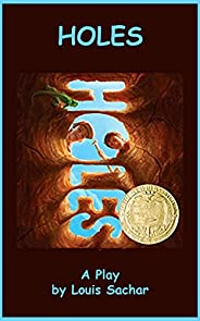HOLES (Playsmith Book 1) (English Edition)