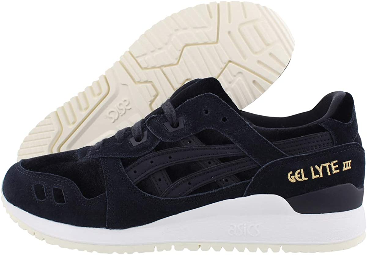 ASICS Womens Gel-Lyte Iii Cross Training Casual Sneakers,