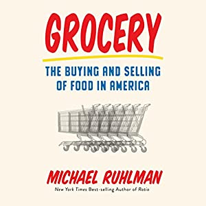 Grocery Audiobook