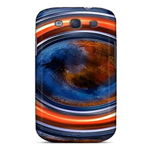 Kci2724moid Chicago Bears Fashion Tpu S3 Case Cover For Galaxy