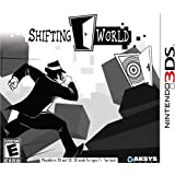 Shifting World - Nintendo 3DS - Standard Edition