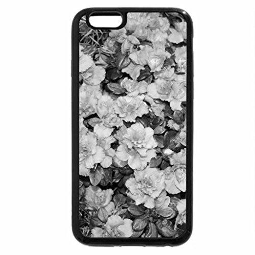 iPhone 6S Plus Case, iPhone 6 Plus Case (Black & White) - A great day to visit Edmonton Pyramids 33