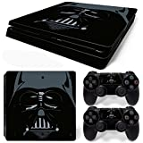 GoldenDeal PS4 Slim Console and DualShock 4 Controller Skin Set – Star Warrior – PlayStation 4 Vinyl Review