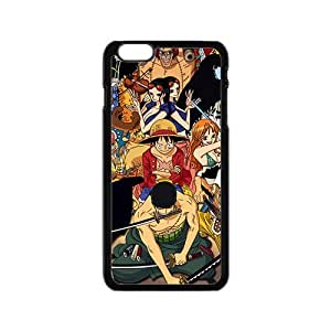 Anime One Piece Cell Phone Case for Iphone 6 by icecream design