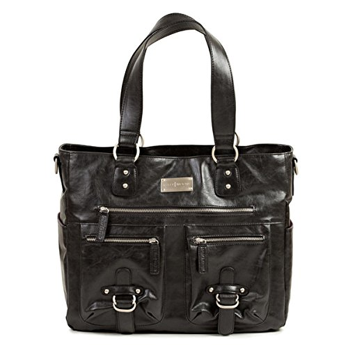 Kelly Moore Libby Bag - Black