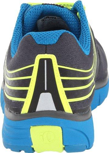 2014 Pearl Izumi Mens EM Road N 2 Shoes Blue Black Mens EU 46.5 / UK 11 / US 12