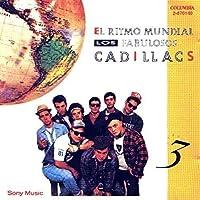 El Ritmo Mundial (Vinyl)