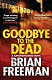 Goodbye to the Dead (Jonathan Stride)