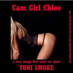 Cam Girl Chloe