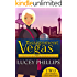 Assignment Vegas: The Case of the Athlete's Assassin (Jae Lovejoy Cozy Mysteries Book 2)