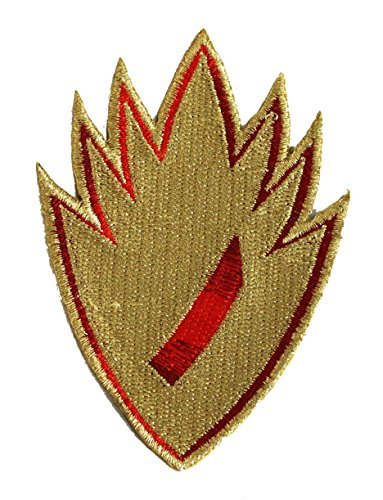 Avengers Black Widow Costume Party City (Application Guardians of the Galaxy Movie Emblem Patch by Application)