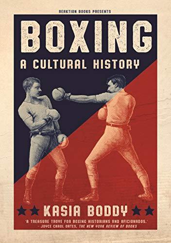 Pdf Sports Boxing: A Cultural History