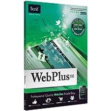 Serif WebPlus X6
