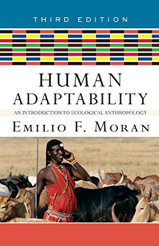 Download Human Adaptability: An Introduction to Ecological Anthropology Pdf