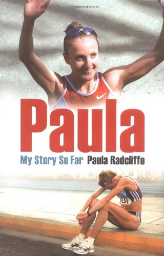 Paula : My Story So Far