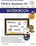 img - for YMBA Business 101 Workbook: Marketing, Finance and Accounting Worksheets book / textbook / text book
