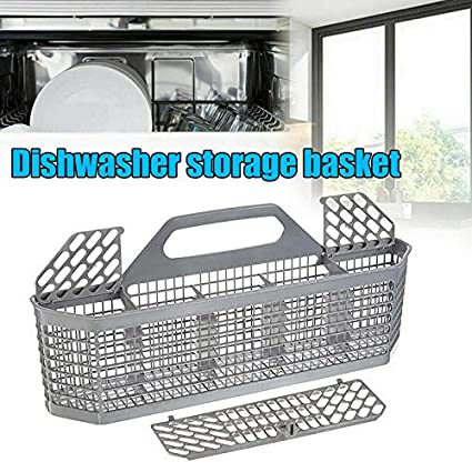 Amazon.com: rft Dishwasher Basket, Dishwasher Utensil ...