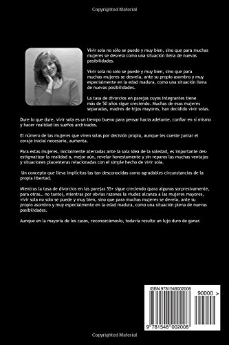 Vivir Sola: Manual de supervivencia para mujeres (Spanish Edition): Daniela di Segni: 9781548002008: Amazon.com: Books