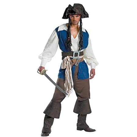 Home-soft Nuevo Traje de Pirata de Halloween 2019, Piratas ...