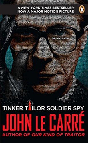 Tinker Tailor Soldier Spy pdf epub