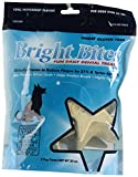 Bright Bites Daily Dental Cool Peppermint Flavor Large Dog Treats