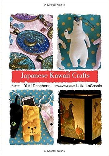 Japanese Kawaii Crafts Super Cute Crafts Easy To Make Yuki