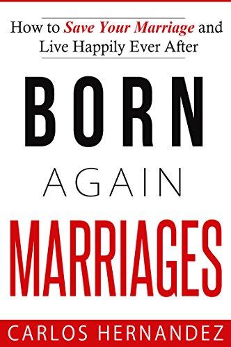 Born again christian marriage