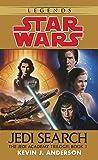 Jedi Search (Star Wars: The Jedi Academy Trilogy, Vol. 1)