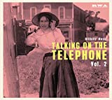 Talking On The Telephone Vol 2: Hillbilly Music