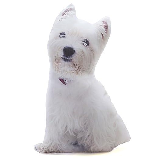 Cojín en forma de perro: Amazon.es: Hogar