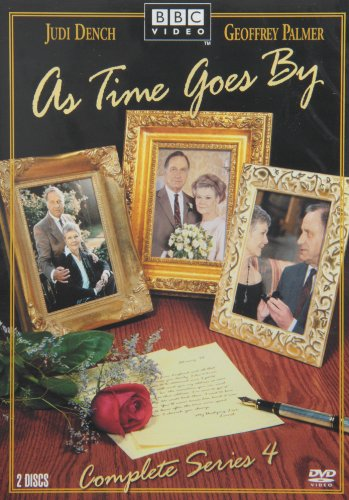 As Time Goes By - Complete Series 4 (As Time Goes By Complete Box Set)