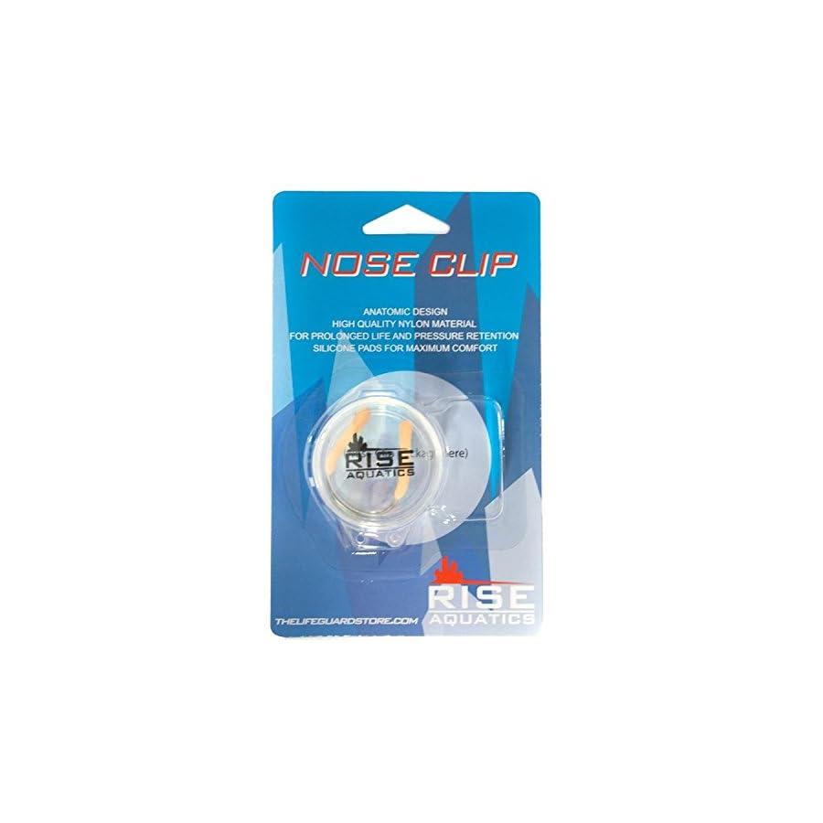 Rise Synchro Nose Clip