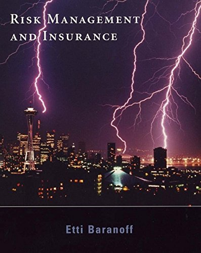 Download Risk Management and Insurance Pdf