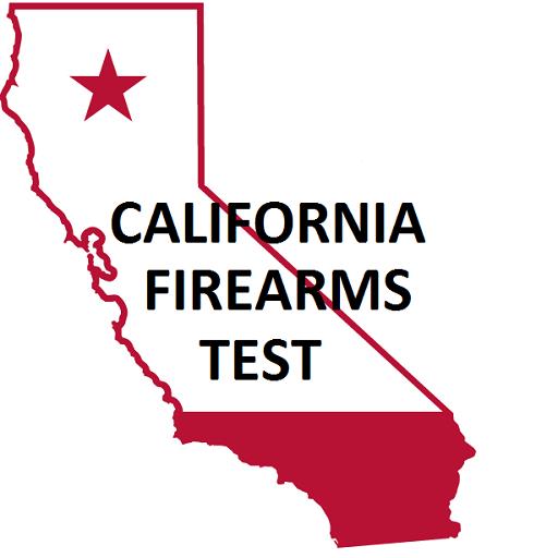 California Firearms Test