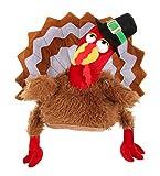 Turkey Gobbler Hat