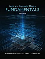 Logic & Computer Design Fundamentals, 5th Edition Front Cover