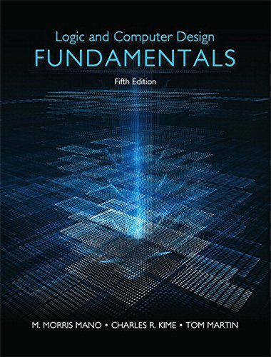 !BEST Logic & Computer Design Fundamentals (5th Edition) K.I.N.D.L.E