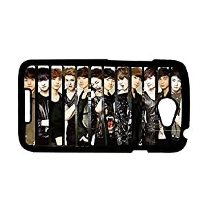 Generic Personalised Back Phone Cover Printing With Exo For Htc Ones Choose Design 2