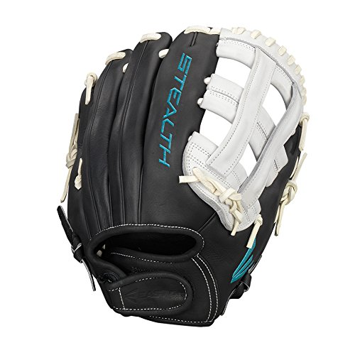Easton Stealth Pro Fastpitch Series Infield/Pitcher Pattern Gloves (Glove Pitcher Series Pro)