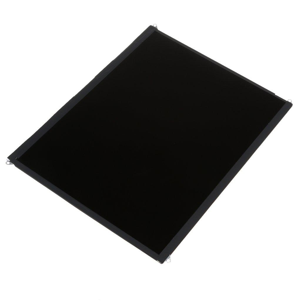 Homyl LCD Display Screen Display Panel Digitizer Replaced Kit for iPad 3 4 Black by Homyl (Image #1)