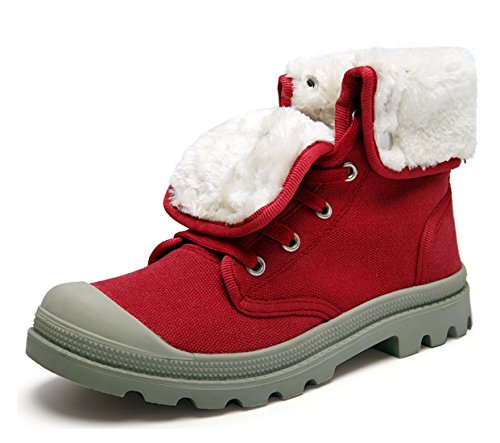 EU Rose Fur Bottes Miyoopark Lined pour 5 XCR1328B 36 Femme UK RZwnfqSnxF