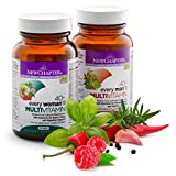 Best New Chapter Womans Vitamins - New Chapter 40+ II Bundle, Every Men Review